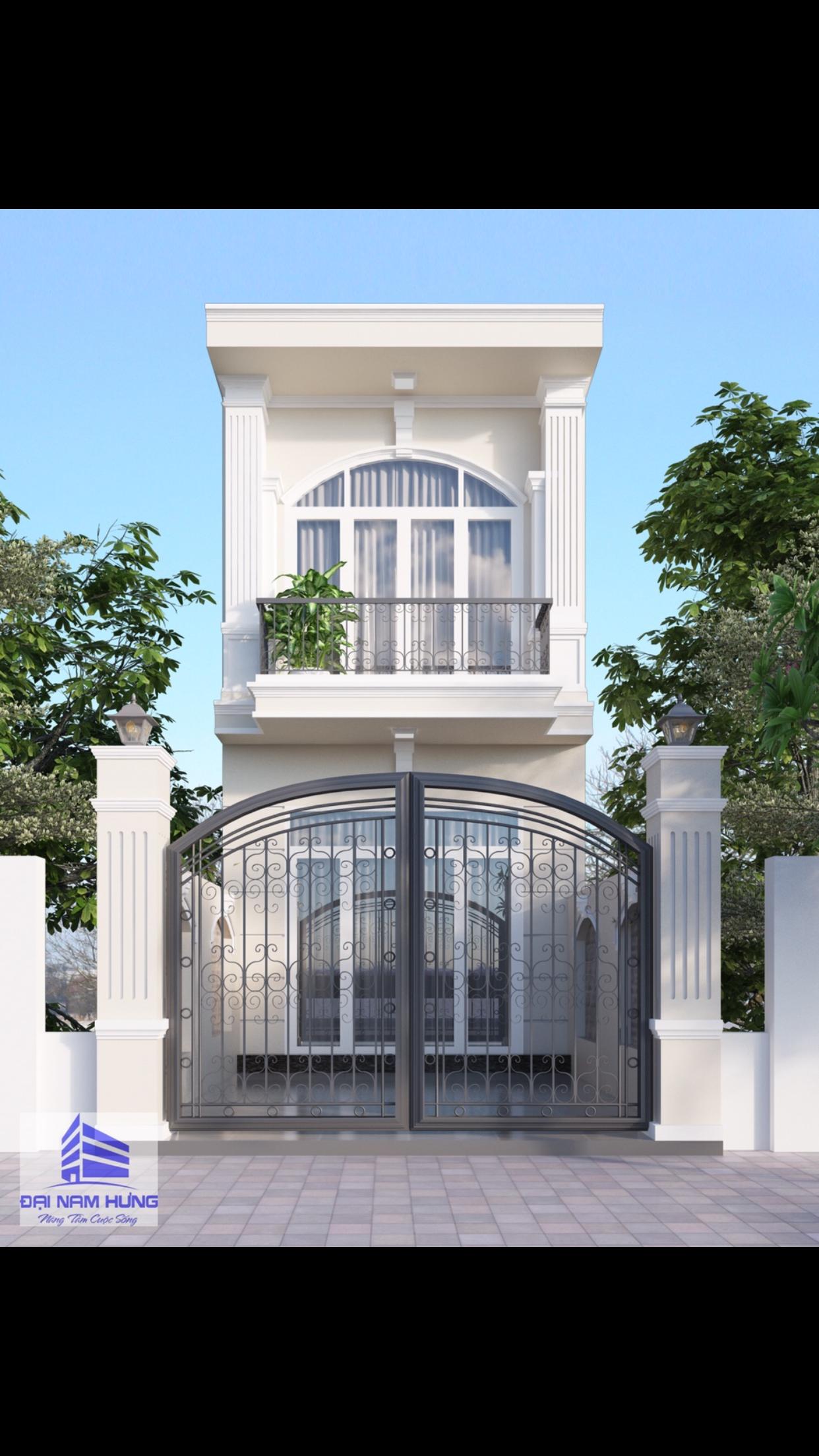 Cơ hội đầu tư giai đoạn đầu, dự án nhà phố Đại Nam Hưng 2.