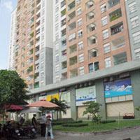 Lại tranh cãi về phí bảo trì chung cư